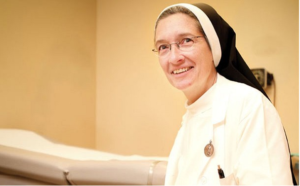 sister mary